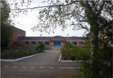ФОТО: Современная школа